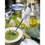 Bamix Gastro Immersion Blender 200 Light Grey