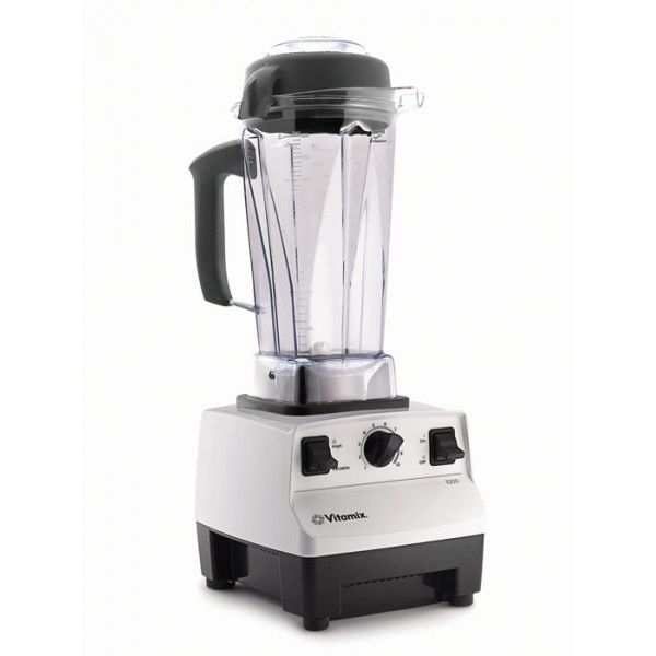 Vitamix Blender TNC 5200 White