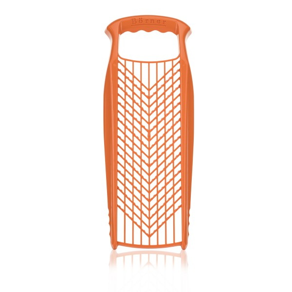 Borner PowerLine Grater Orange