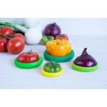 Food Huggers Green Set