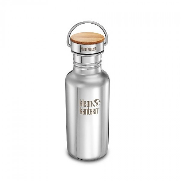 Klean Kanteen The Reflect Kanteen 532ml Mirrored