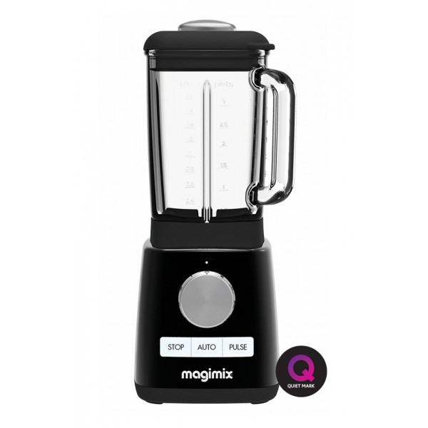 Magimix Power Blender Black