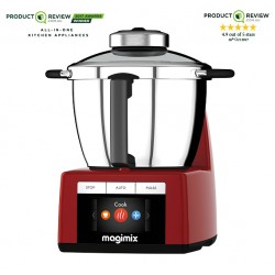 Magimix Cook Expert Red