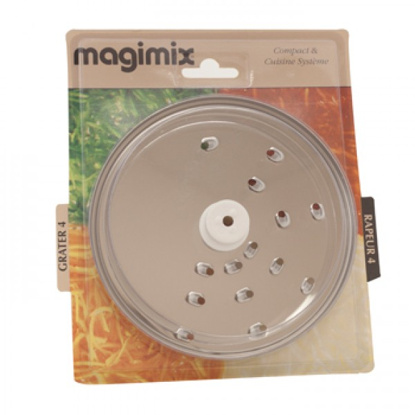Magimix Grating Disc 4mm 3000-5000 / 2100-5100