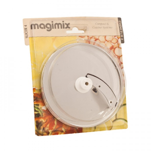 Magimix Slicing Disc 4mm 3000-5000 / 2100-5100