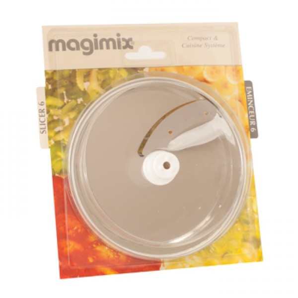 Magimix Slicing Disc 6mm 3000-5000 / 2100-5100