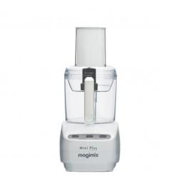 Magimix Le Mini Plus Food Processor White