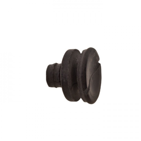 Magimix Rubber Foot Round Black
