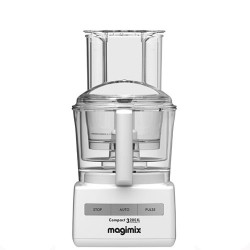Magimix Food Processor 3200XL White