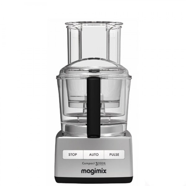 Magimix Food Processor 3200XL Satin