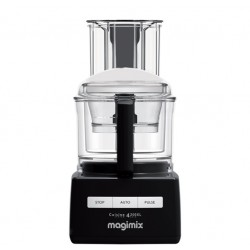 Magimix Food Processor 4200XL Black