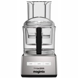 Magimix Food Processor 5200XL Satin