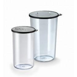 Bamix Beaker Set 600ml & 400ml
