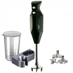 Bamix Mono Blender 140W Black