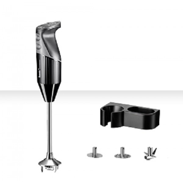 Bamix Gastro Immersion Blender 200W Black