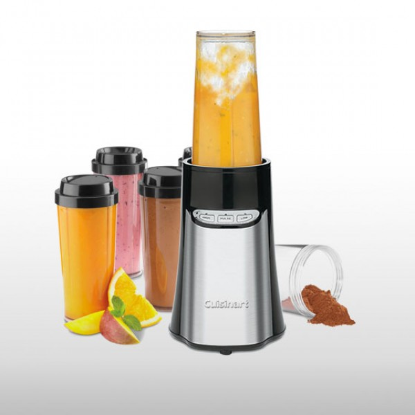 Cuisinart Compact Portable Blending / Chopping System