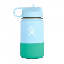 Hydro Flask 355ml (12oz) Kids Wide Mouth Frost