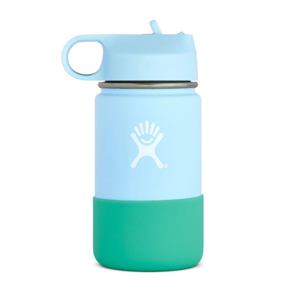 Hydro Flask Wide Mouth 355ml (12oz) Kids Frost