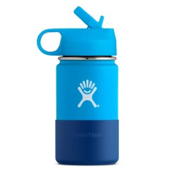 Hydro Flask 355ml (12oz) Kids Wide Mouth Pacific