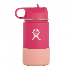 Hydro Flask 355ml (12oz) Kids Wide Mouth Watermelon