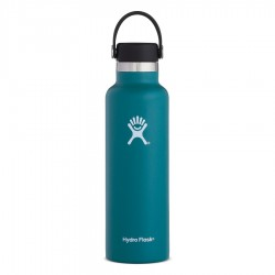 Hydro Flask Standard Mouth 621ml (21oz) Jade