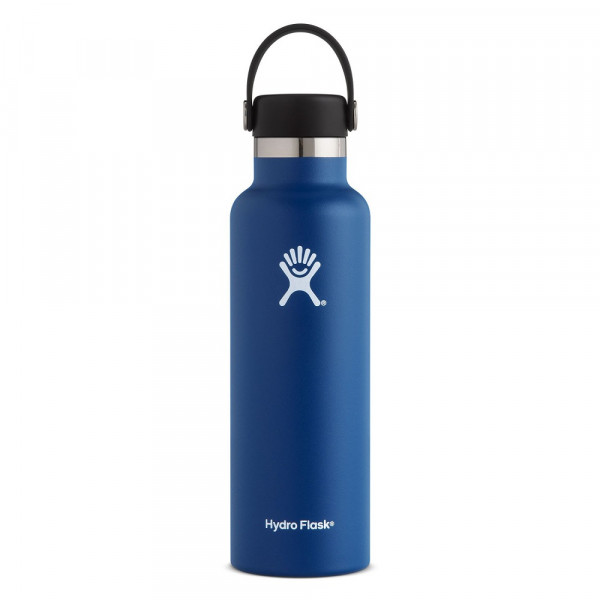 Hydro Flask Standard Mouth 621ml (21oz) Cobalt