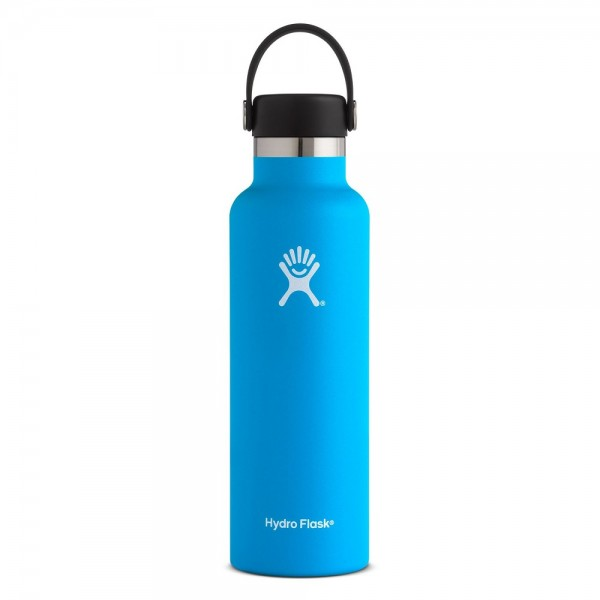 Hydro Flask Standard Mouth 621ml (21oz) Pacific