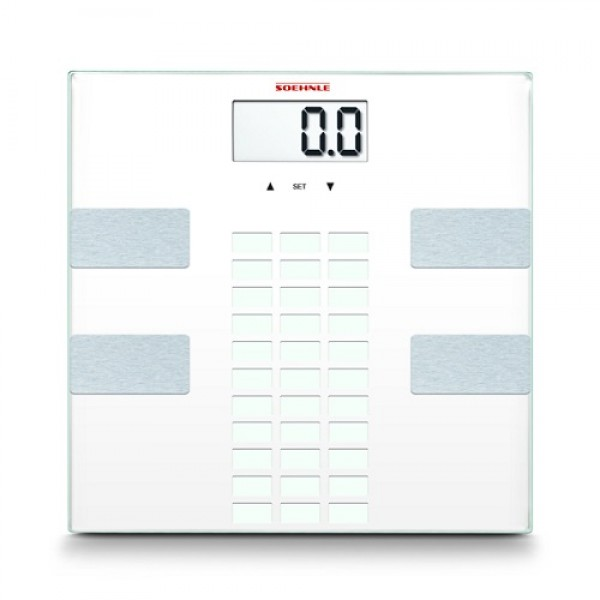 Soehnle Scale Body Balance Easy Shape