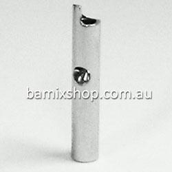 Bamix Dry & Wet Processor Spindle Aluminium